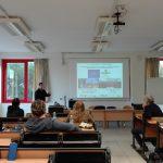 La UCO presenta LIFE Resilience en la Università Politecnica delle Marche