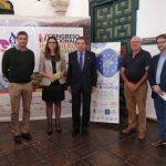 Presentamos el proyecto Life Resilience al ministro Luis Planas