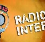 Participación en Radio Interview