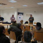 Serie de jornadas para conocer el proyecto Life Resilience en la provincia de Madrid