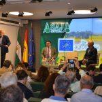 ASAJA Sevilla lanza el proyecto Life Agromitiga