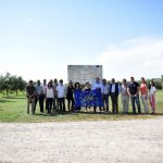 Life Resilience makes progress in the fight against Xylella in Tuscany