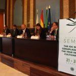 22 bancos de germoplasma de olivo reunidos para avanzar en protocolos de autentificación genética