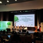 Life Resilience en la 2ª Conferencia Europea sobre Xylella fastidiosa
