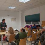 Encuentros Life Resilience en municipios de Madrid