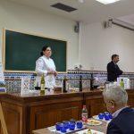 La Junta garantiza la salvaguarda de la biodiversidad del patrimonio olivarero andaluz