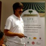 Interview with Nuno Miguel Vitorino, agricultural engineer at Nutriprado