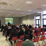 Congreso sobre Xylella fastidiosa en Italia