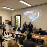 Presentation of the first year of Life Resilience project in Pescia, Italy