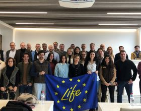 United for Life: Reunião dos projetos do programa europeu LIFE da Andaluzia