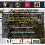 Life Resilience asiste al segundo webinar del ciclo de jornadas sobresoluciones a Xylella fastidiosa