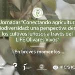 LIFE Olivares Vivos: conectando agricultura y biodiversidad